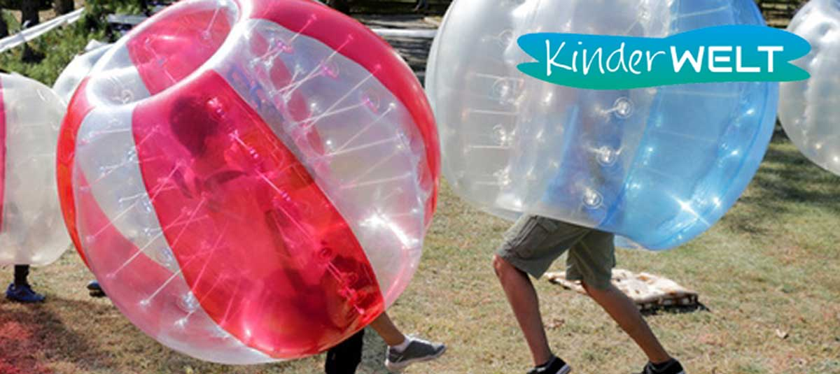 bubble ball Zorb Football