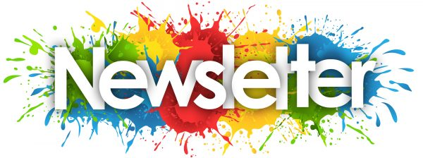 Newsletter Bunt